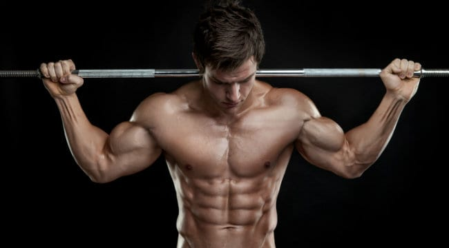 Deca Durabolin Results: Before and After a Bodybuilding Deca
