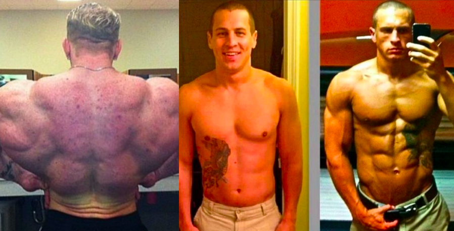 Deca Durabolin Results: Before and After a Bodybuilding Deca Cycle