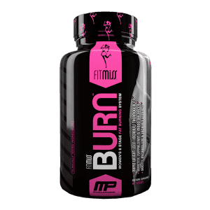 fitmiss number 5 best fat burners for women