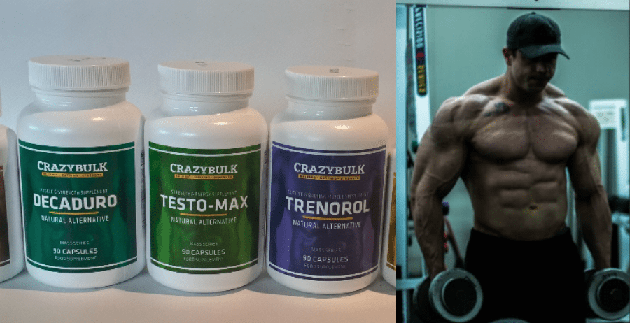 Best Legal Steroids (2019) - Top 9 That Actually Work Fast