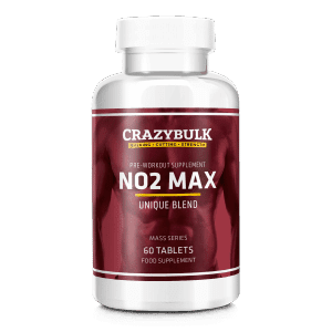no2 max nitric oxide supplement