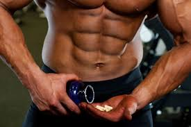 steroid results