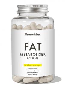 protein world fat metaboliser