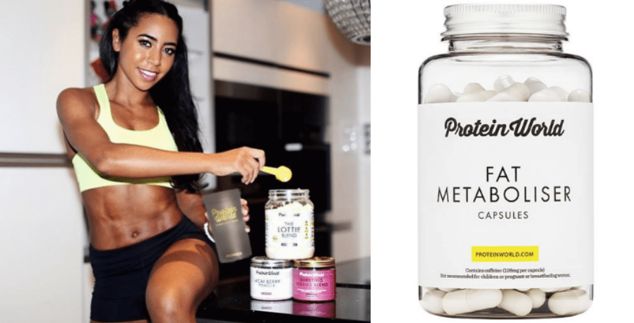 protein world fat metaboliser review