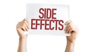 sustanon side effects