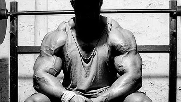 Sustanon Results: WHAT! Do you REALLY Build THIS Much Muscle?