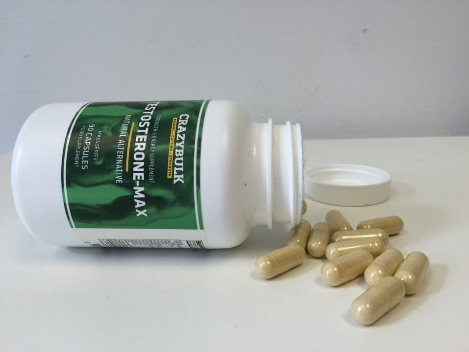 build muscle fast supplements