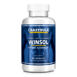 legal winstrol for women - steroids for women