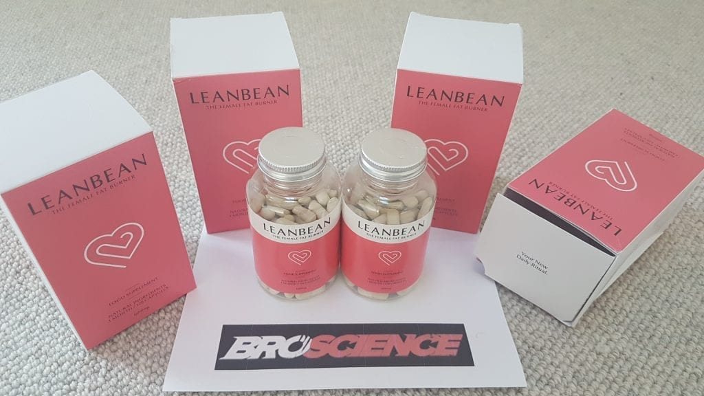 leanbean review from broscience