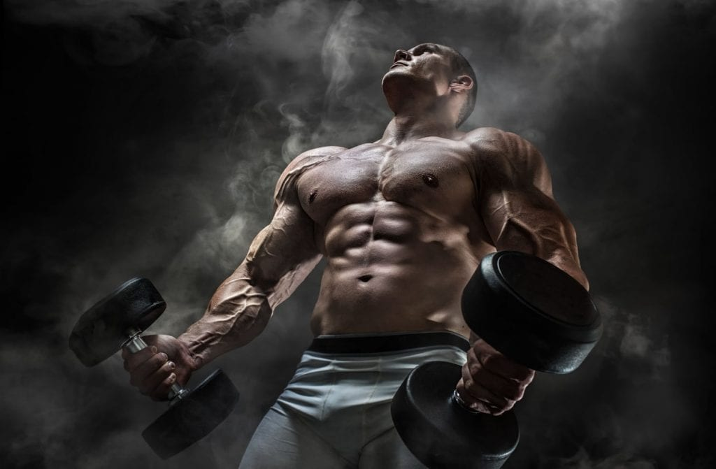 Dianabol vs Anadrol - What Works Faster For Strength and Size?