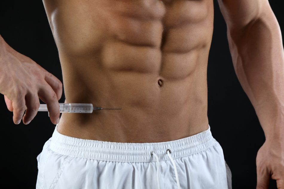 Injectable Anabolic Steroids Vs Oral
