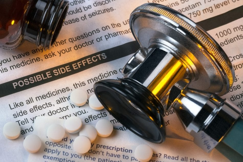 stress and its side effects essay Trauma & post-traumatic stress disorder causes, signs, symptoms & side effects.