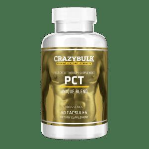 best PCT supplement