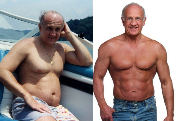 Best Testosterone Supplements For Men Over 50 That Work Fast