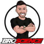 broscience james logo