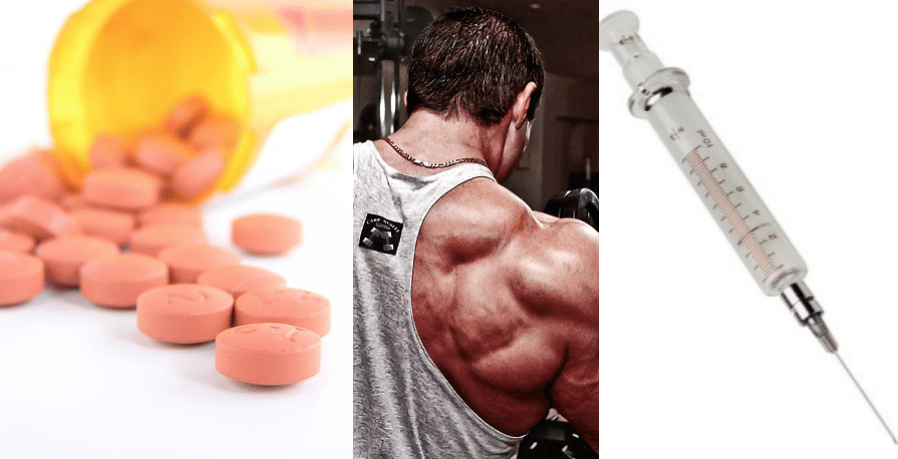the truth about anabolic steroids Anabolic steroids are very  not mean it should be taken as truth  a solid and well-rounded steroid encyclopedia is steroidcom steroidcom is.