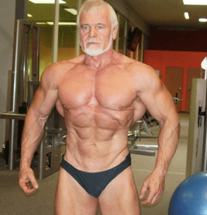 supplements for men over 50