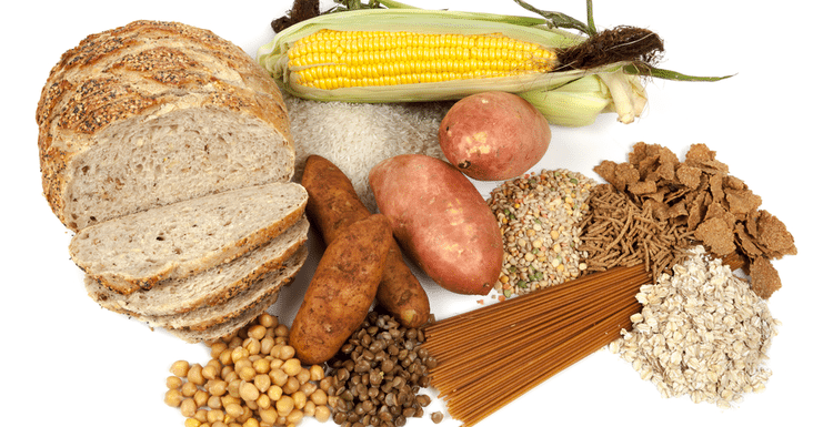 complex carbs to boost testosterone levels
