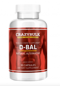 dianabol best steroid for bulking