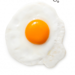 eggs for test levels
