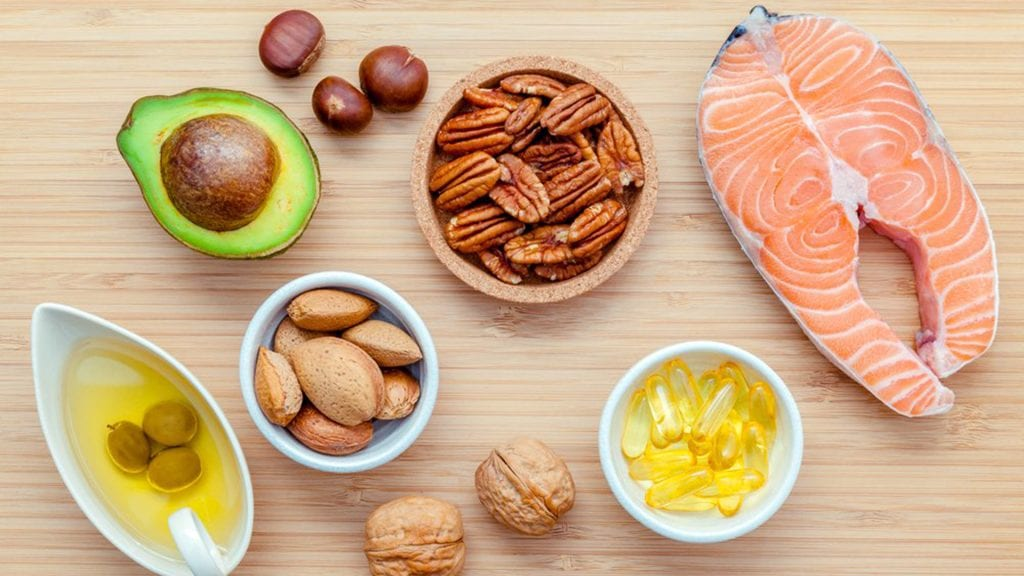 healthy fats boost testosterone levels in men