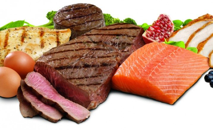 protein foods to boost testosterone