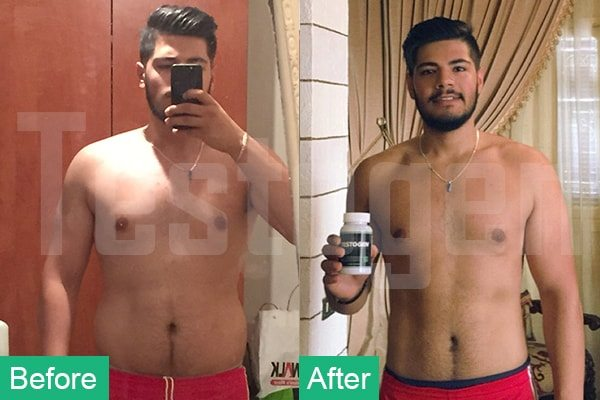 best testosterone booster review