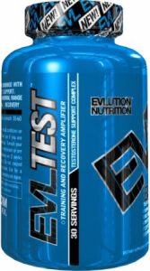 evl test top 5 natural test boosters