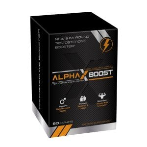 Alpha X Boost Review – Do The Ingredients Cause Side Effects?