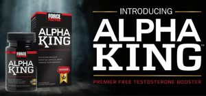 Alpha King Review – High Price and Lacks Key Ingredients