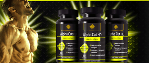 Alpha Cut HD Review: Warning Issued by Supplement Expert