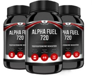 Alpha Fuel 720 Review : Free Trial Scam or an Effective Product?