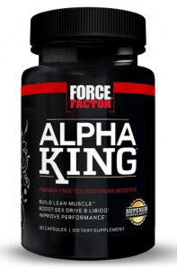 alpha king testosterone booster