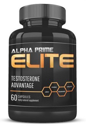 alpha prime elite review