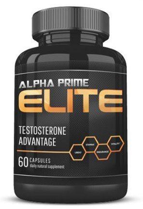 alpha prime elite review