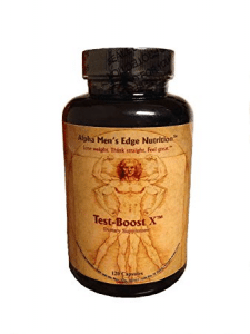Test Boost X Review – Why This Testosterone Booster Is No Longer For Sale