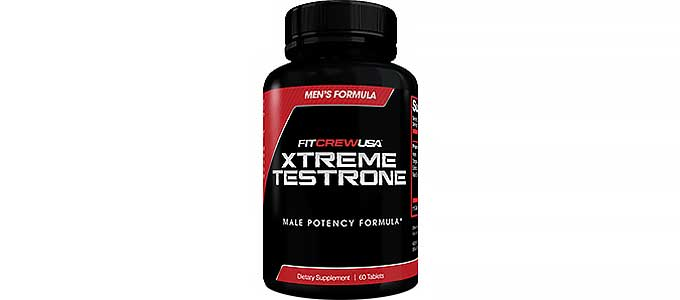 xtreme testrone review