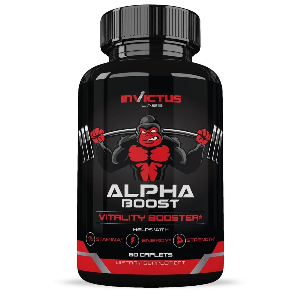 Alpha Boost Review