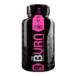 Fitmiss burn musclepharm review