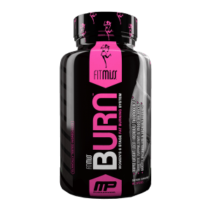 Broscience Fitmiss Burn Musclepharm Review