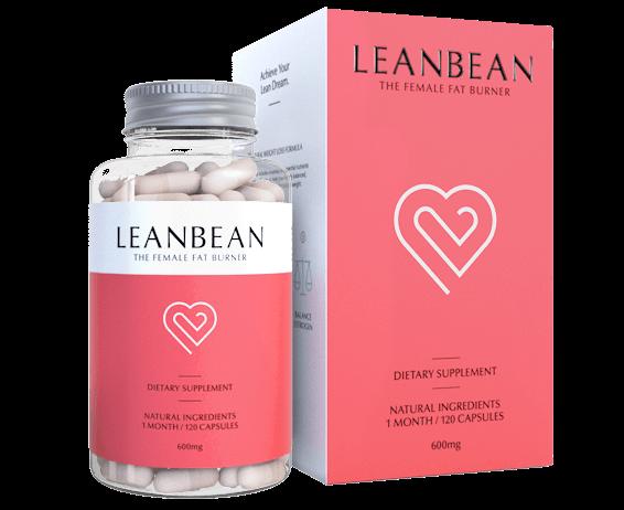 Broscience Leanbean vs Hourglass leanbean bottle