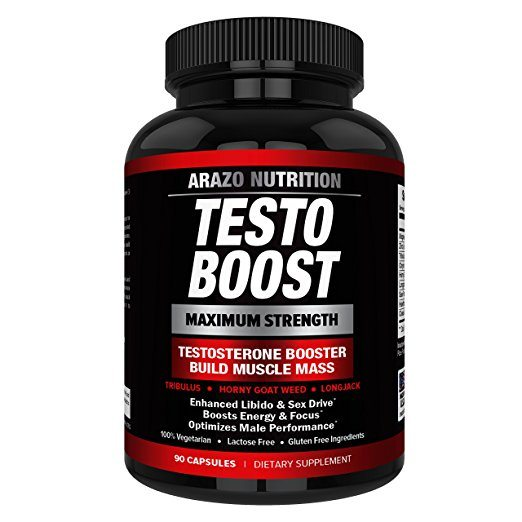 Broscience Testoboost review bottle