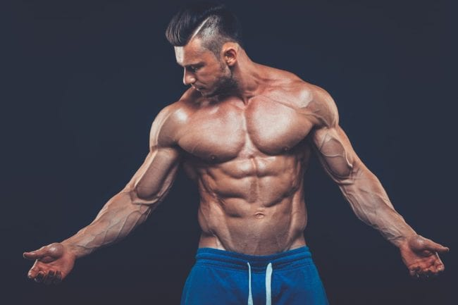 broscience lean muscle