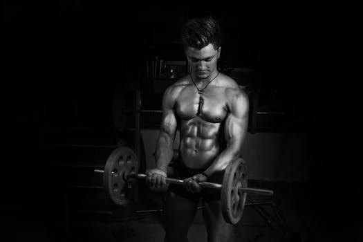 broscience new bodybuilder