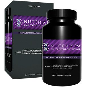Broscience Nugenix PM