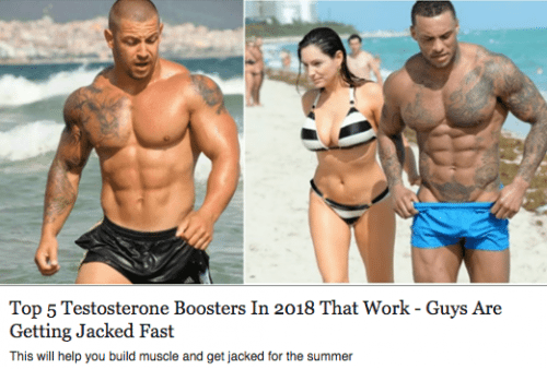 normal testosterone levels testosterone boosters