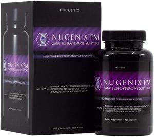 nugenix pm