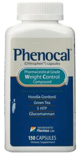 phenocal fat burner
