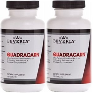 Quadracarn Review: What REALLY Happens After Using This Fat Burner