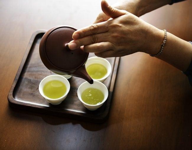 best appetite suppressant tea